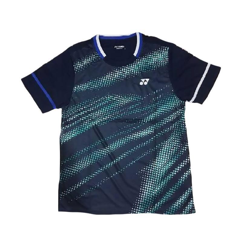 harga YONEX T-Shirt Badminton Pria [Y282] Blibli.com