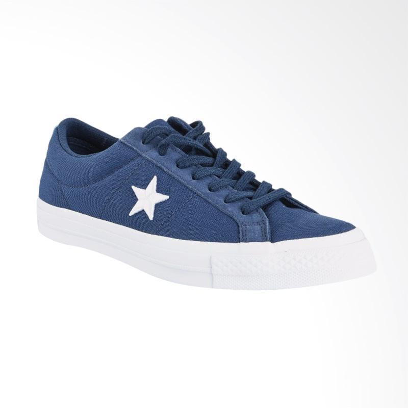 Converse One Star Sepatu Sneaker Pria