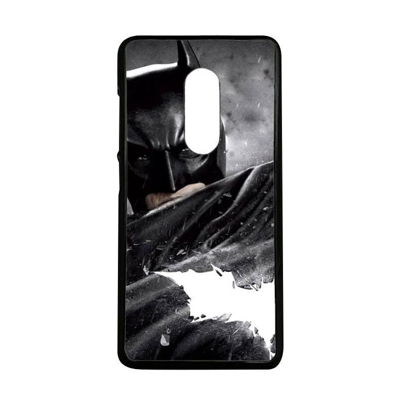 harga Cococase Batman The Dark Knight O0654 Casing for Xiaomi Redmi Note 4 Blibli.com