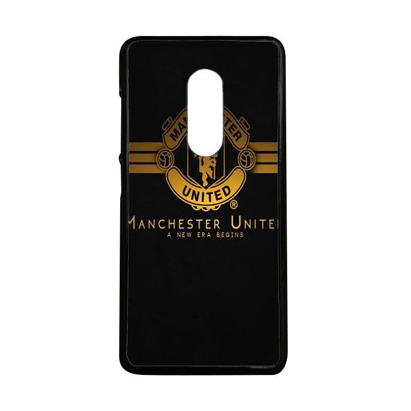 harga Cococase Manchester United S0046 Casing for Xiaomi Redmi Note 4 Blibli.com
