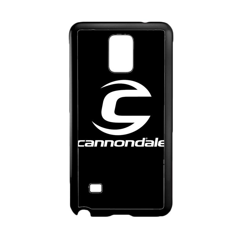 harga Acc Hp Cannondale Logo Z4836 Custom Casing for Samsung Note 4 Blibli.com