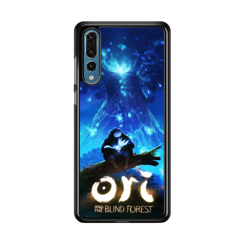 Flazzstore Ori And The Blind Forest Wallpaper Y1776 Premium Casing for  Huawei P20 Pro