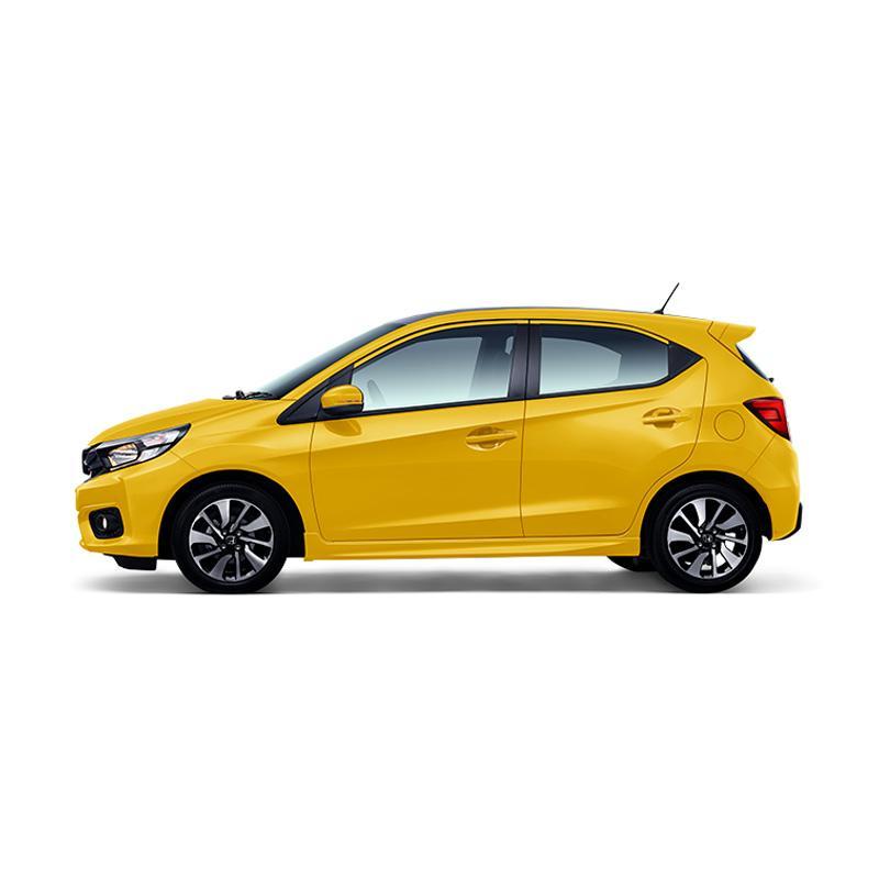 Honda All New Brio Satya 1.2 E Mobil [Indent]