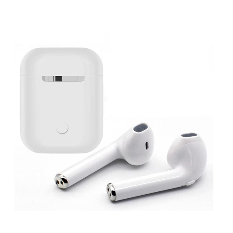 Jual Iit I9s Tws Twins Earbuds Mini Bluetooth Earphone For Android Or Ios Online September 2020 Blibli Com
