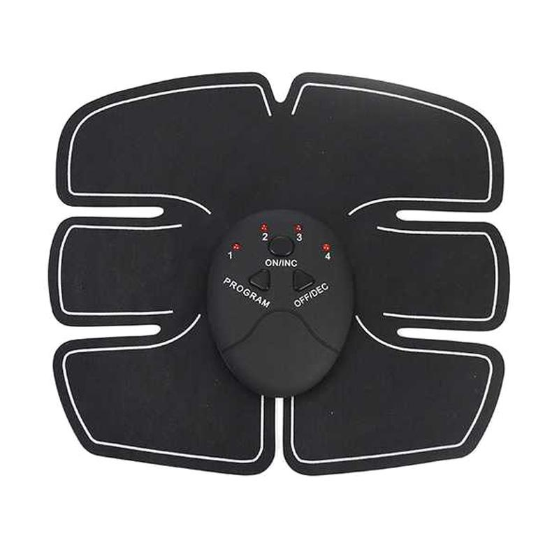 Jual EMS Six Pack ABS Abdominal Muscle Exercise Alat Stimulator Otot [008] Murah Januari 2020 |