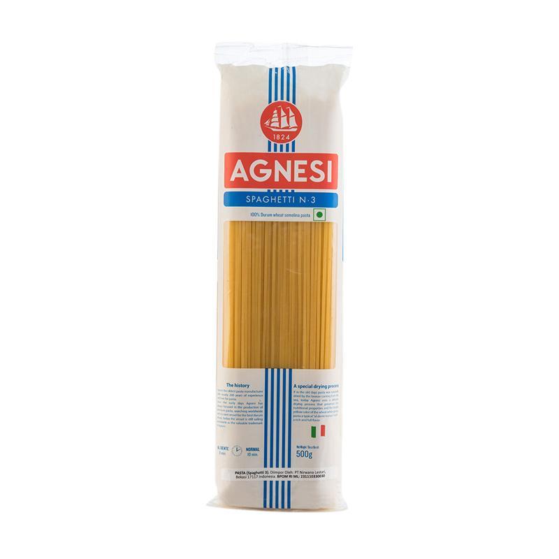 Agnesi Spaghetti 500 g
