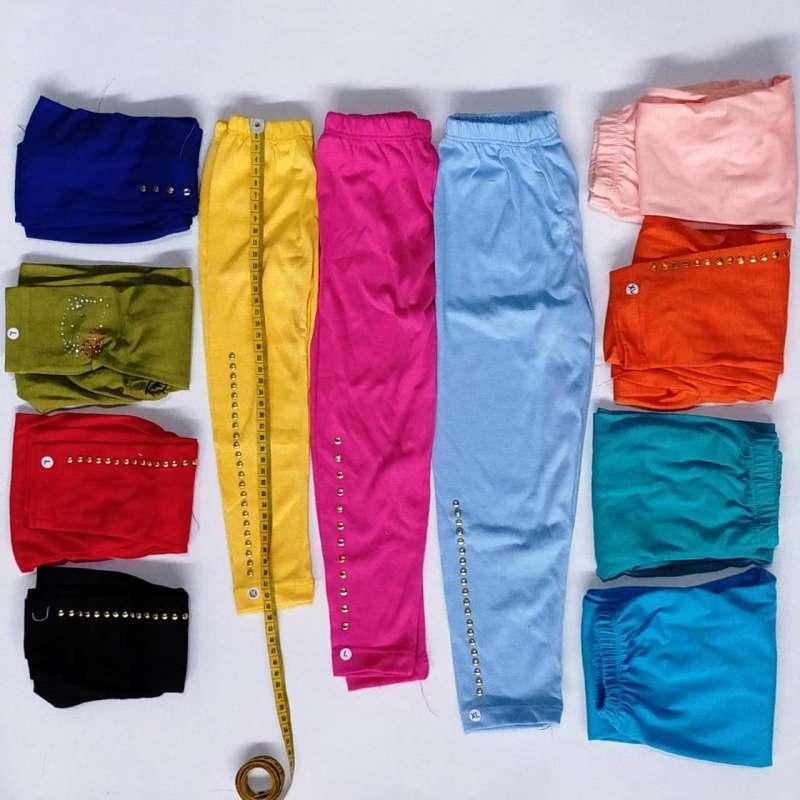 Jual Kibiko Legging Anak Model Mute Warna Random Online Oktober 2020 Blibli Com