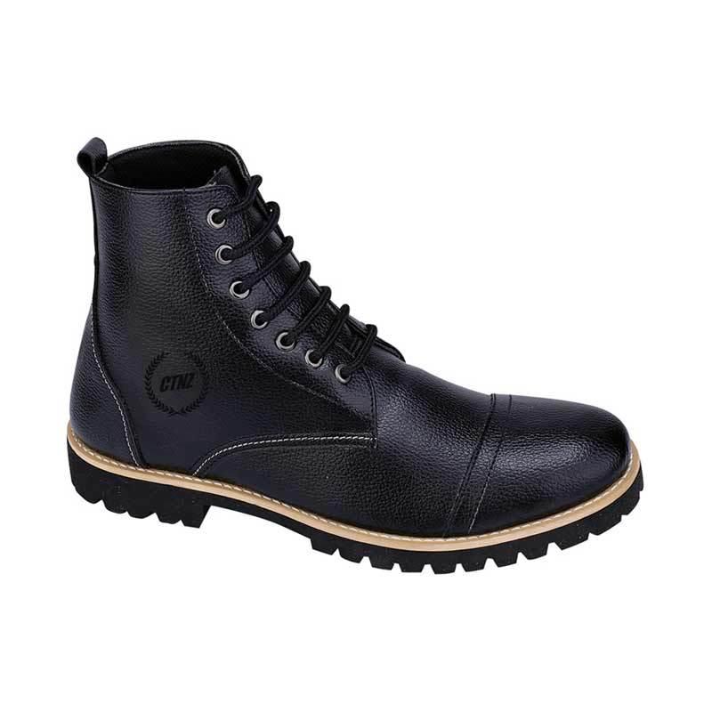 Catenzo GG 001 Sepatu Boots Pria