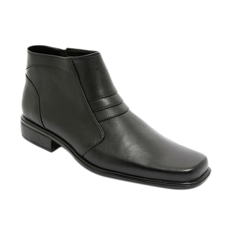 Gatsuone ALRINO 1 SHOES - BLACK