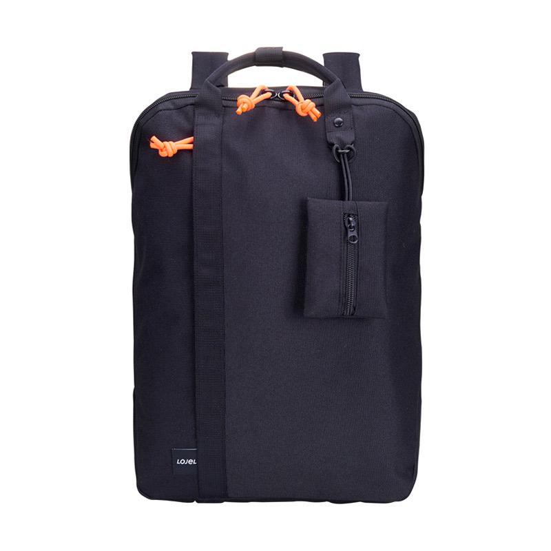 Lojel Tago BK Backpack Tas Laptop [13 L]