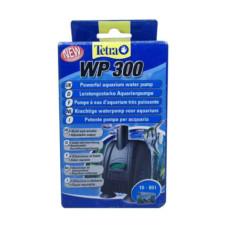 Tetra WP 300 Water Pump / Pompa Air