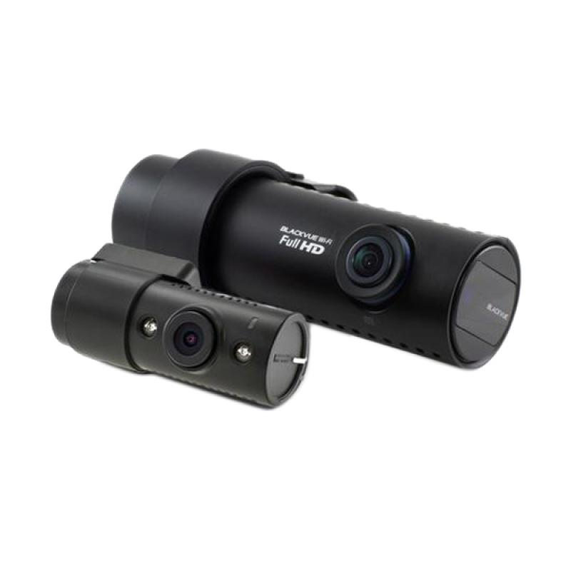 Blackvue DR650S-2CH IR Free 16GB, DVR Mobil, Car Blackbox, Built-in Wifi, Cloud, Infrared