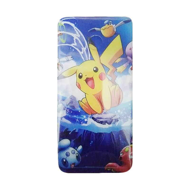 FDT TPU Pokemon 001 Casing for Xiaomi Redmi 3 Pro