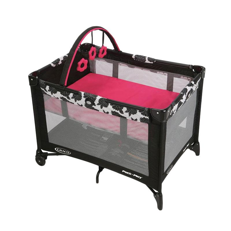 Graco Pack n Play Azalea Ranjang Bayi