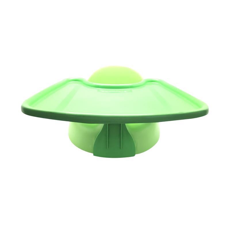 JellyMom Deluxe Chair - Green - Kursi Bermain Bayi dan Anak