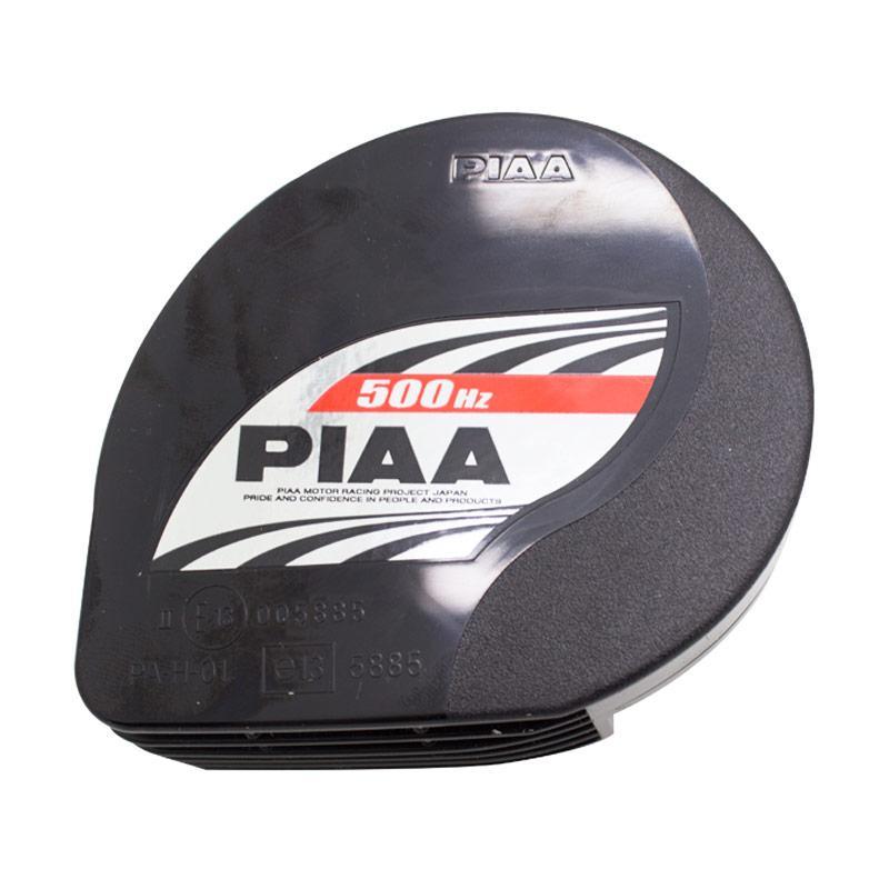 PIAA Slender Horn Klakson Mobil [500 Hz]