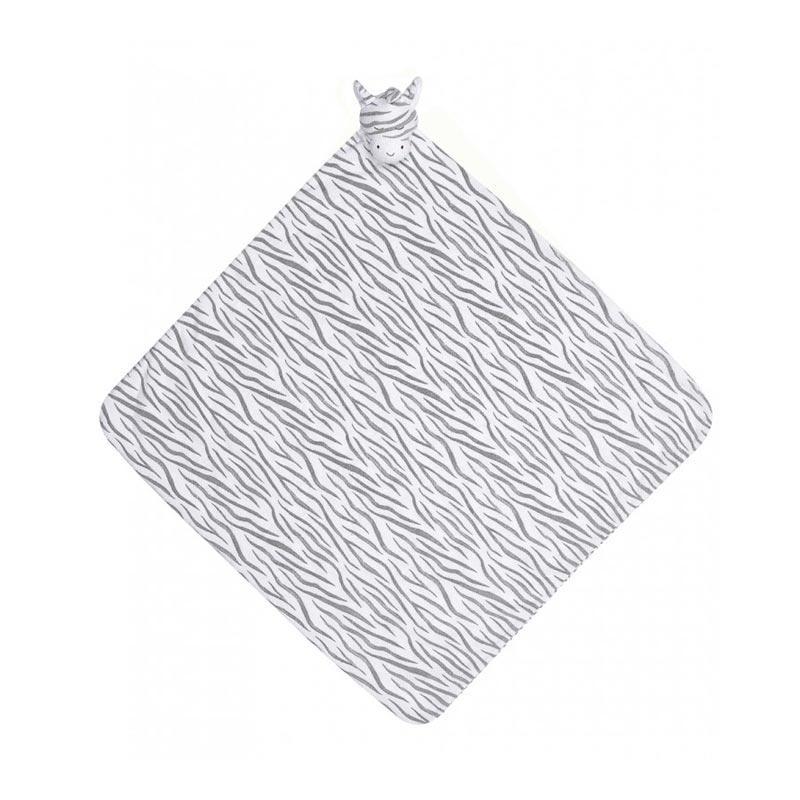 Angel Dear Napping Blanket Selimut Bayi - Zebra