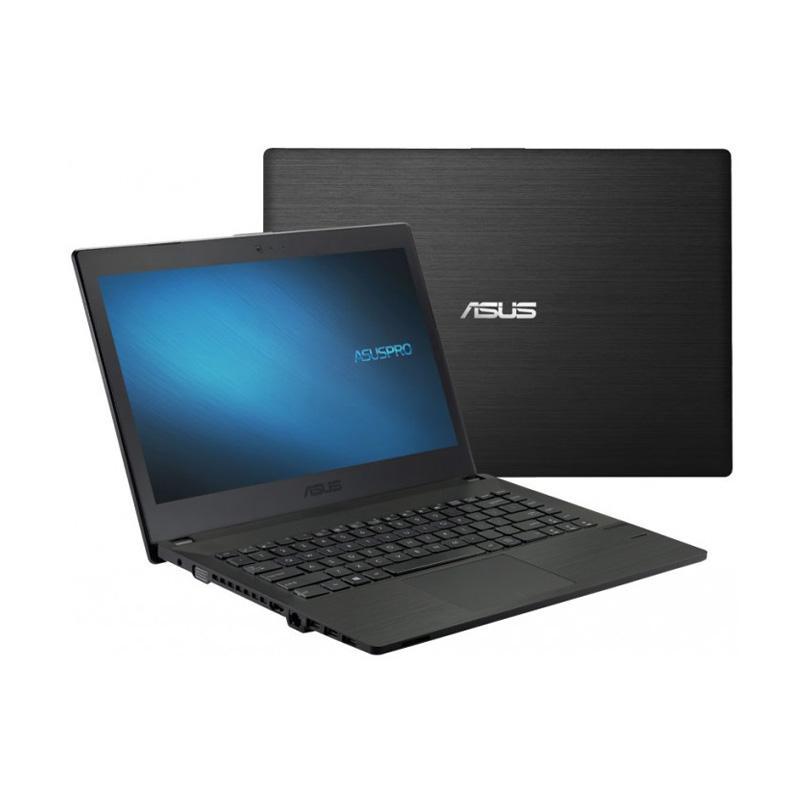 Asus PRO B8230UA-GH0011R BLACK - [Intel Core i7-6500U/4GB/256GBSSD/INTEL HD/12.5 INCH FHD/WINDOWS 10 PRO 64BIT]