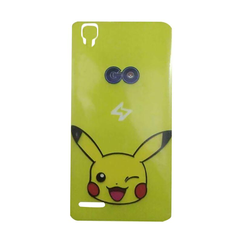 FDT TPU Pokemon 004 Casing for Oppo F1 A35