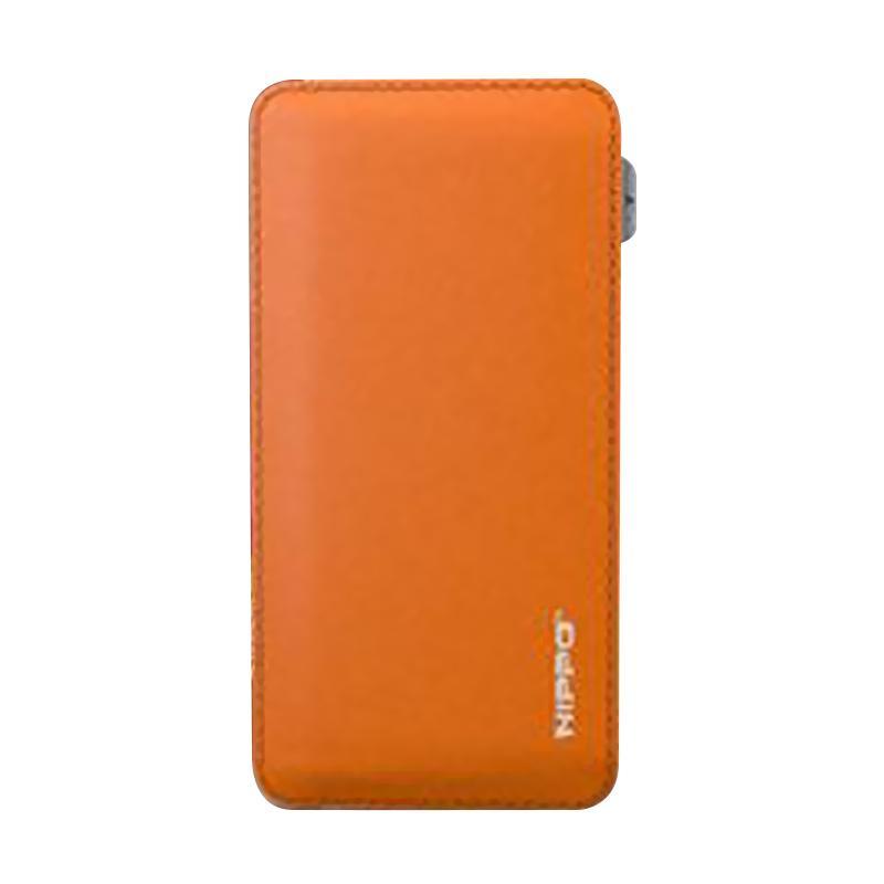 Hippo Czar Powerbank - Orange [6000 mAh]