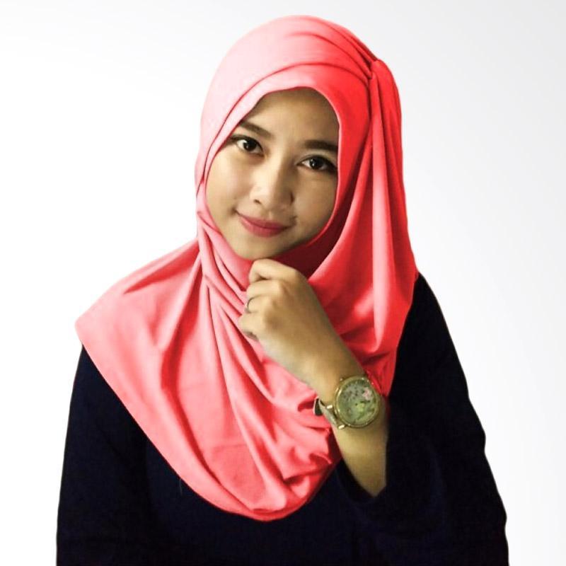 Milyarda Hijab Alesya - Pink