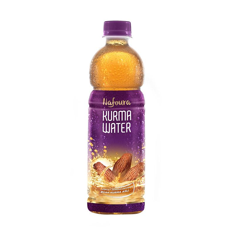 Nafoura nafoura kurma water 500ml 6 botol full02
