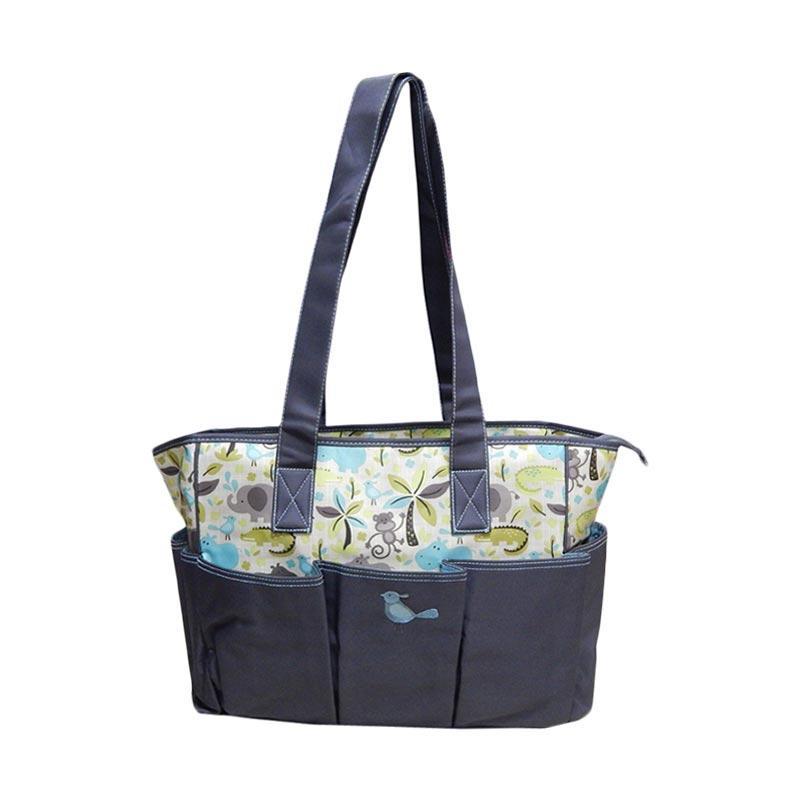 Colorland Baby Bag Motif Animal