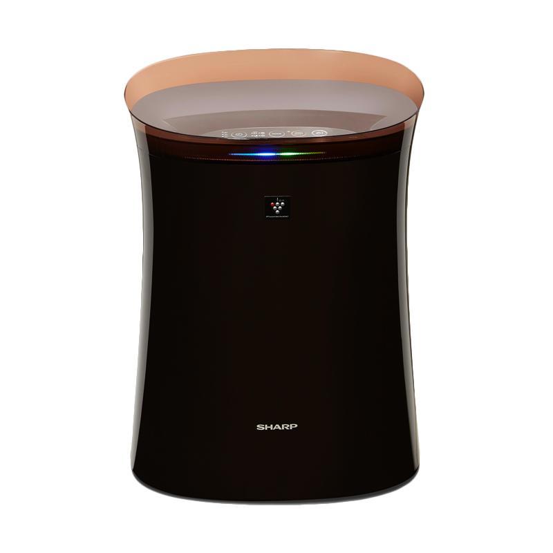 harga Sharp FP-F40Y-T Air Purifier - Hitam Blibli.com