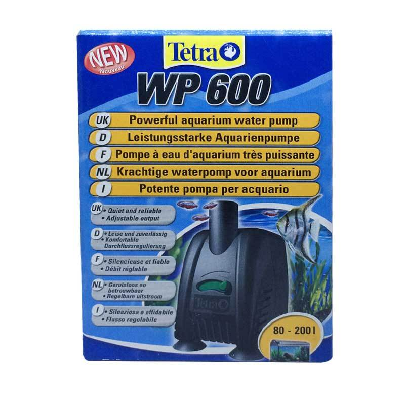 Tetra WP 600 Water Pump / Pompa Air