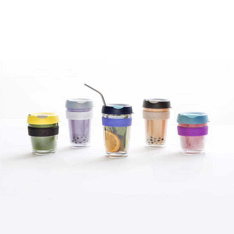KeepCup Longplay Reusable Cup - Lavender [12 oz]