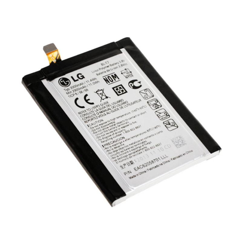 LG High Quality Battery for NEXUS 5