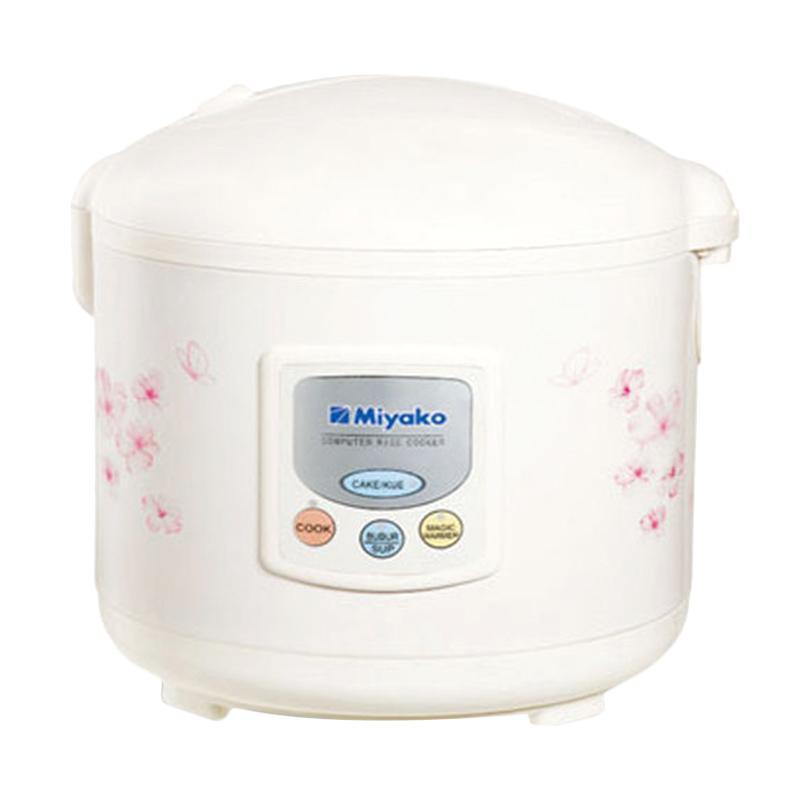 Miyako MCM 706 (B.C) Rice Cooker - Putih