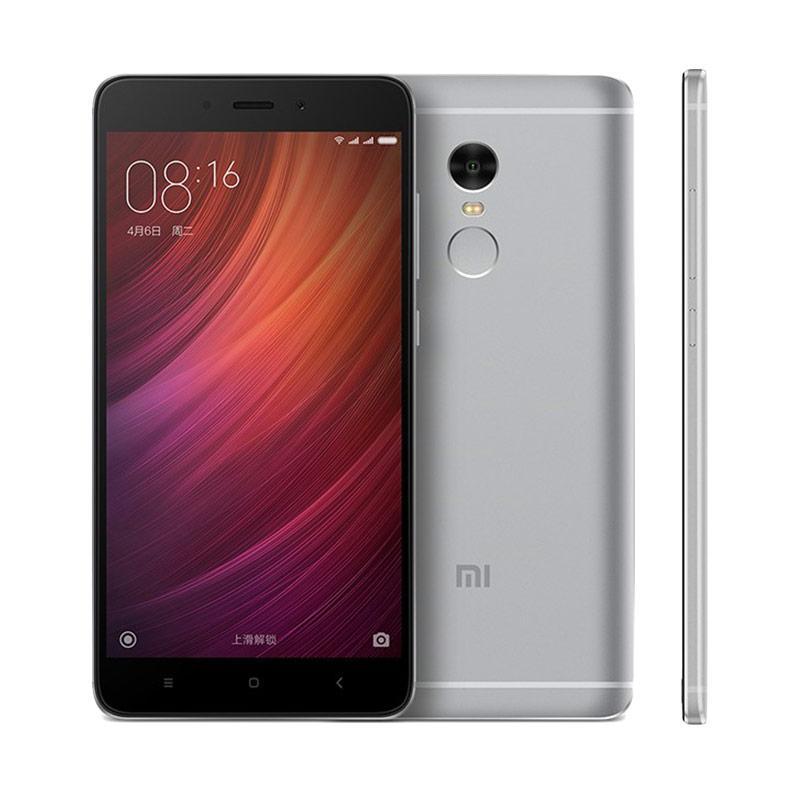 Xiaomi Redmi 4X Smartphone [2GB/16GB]