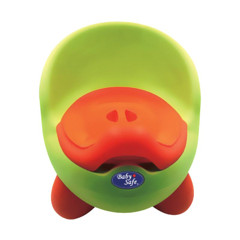 BabySafe UF002 Training Potty - Green