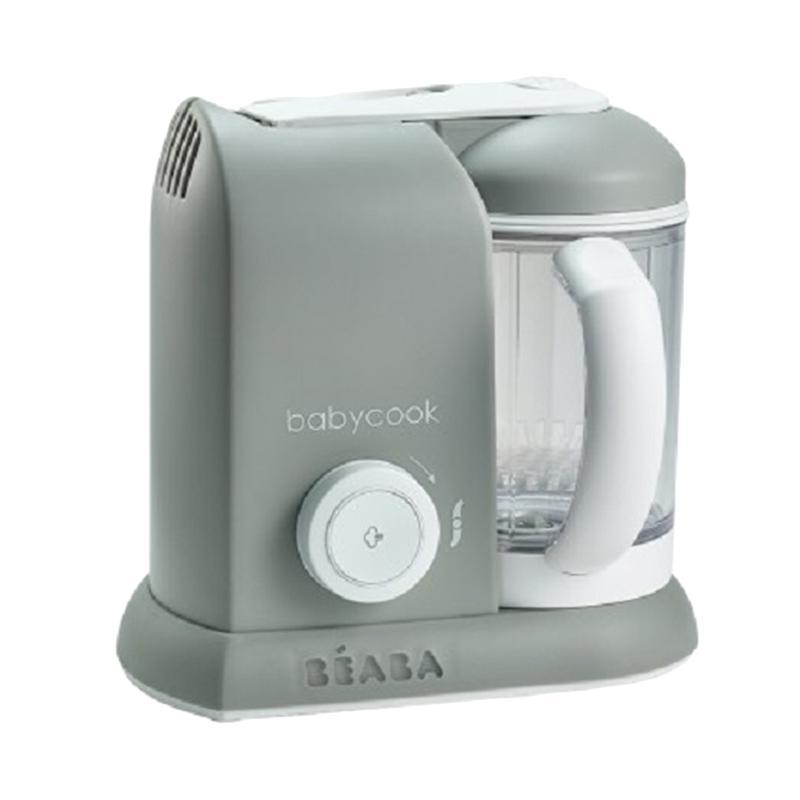 Beaba Solo Cook Food Processor - Grey