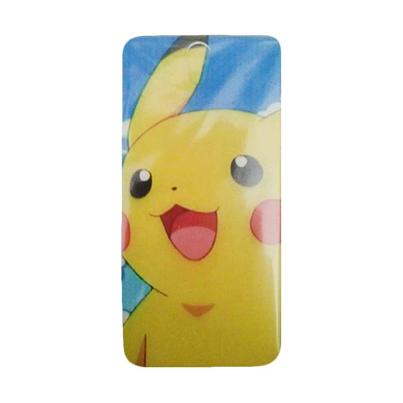 FDT TPU Pokemon 004 Casing for Oppo Find 5 Mini R827
