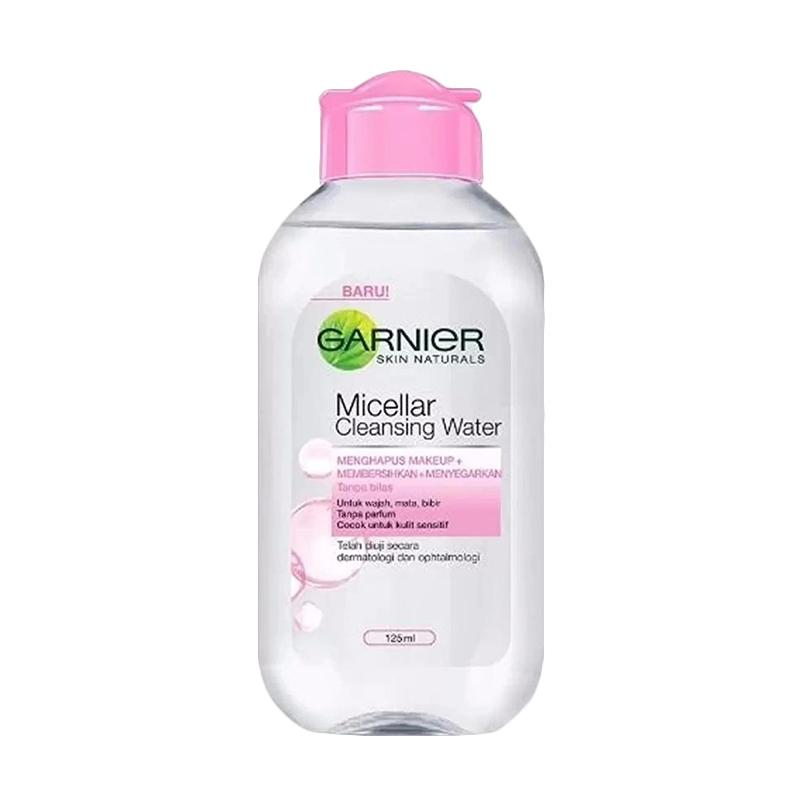 Garnier Micellar Water Pink [125 mL]