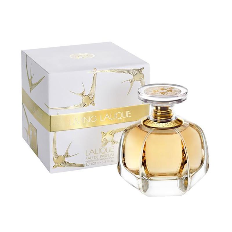 Lalique Living Eau de Parfum [100 mL]