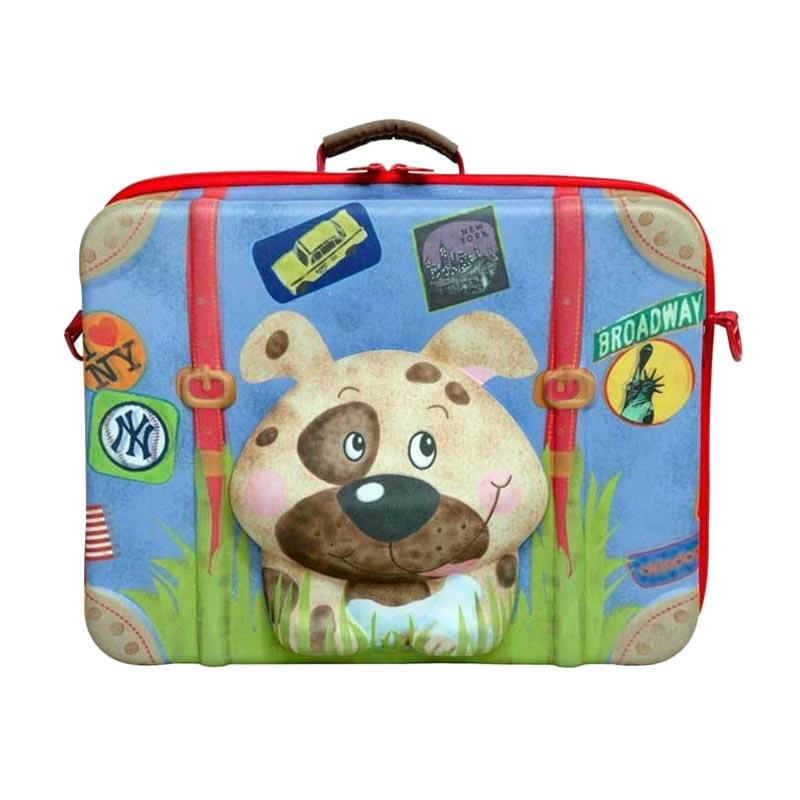 Wildpack Suitcase Dog Sling Bag