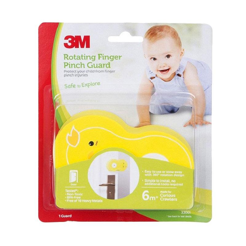3M SC-11R Chick Child Rotating Finger Guard
