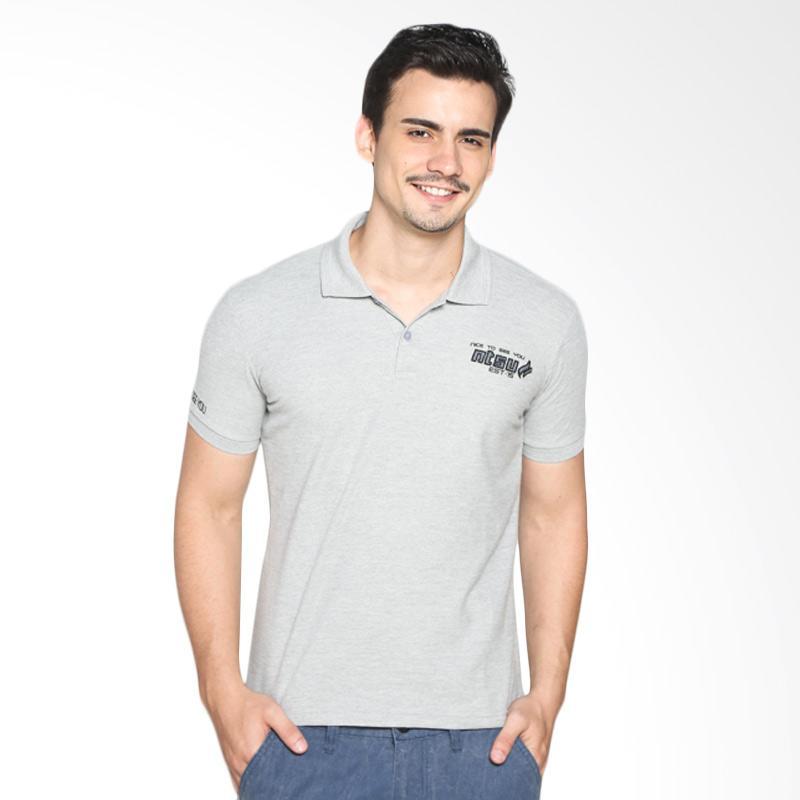 NTSU polo shirt PSN-0001 Extra diskon 7% setiap hari Extra diskon 5% setiap hari Citibank – lebih hemat 10%
