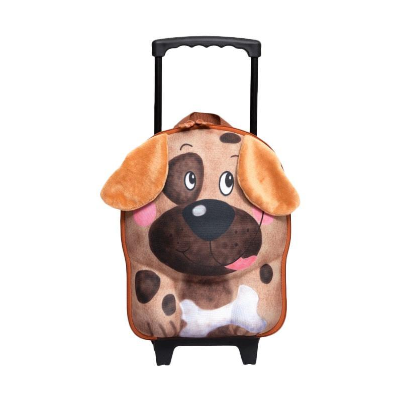 Wildpack Dog Trolley Bag - [Small]