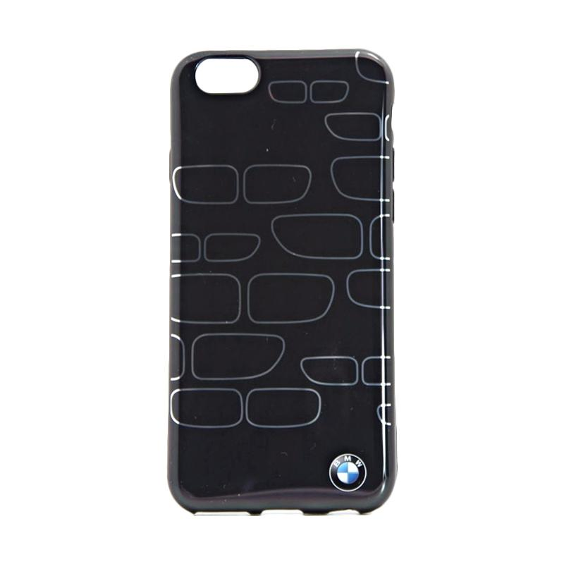 BMW TPU Kidney Casing for iPhone 6 - Black