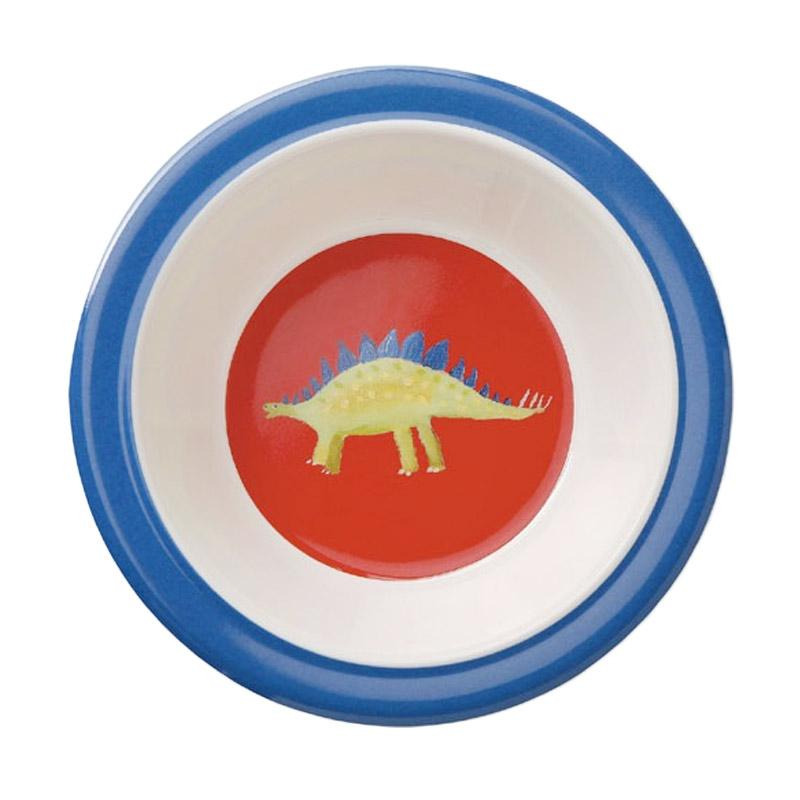 Crocodile Creek Dino Bowl