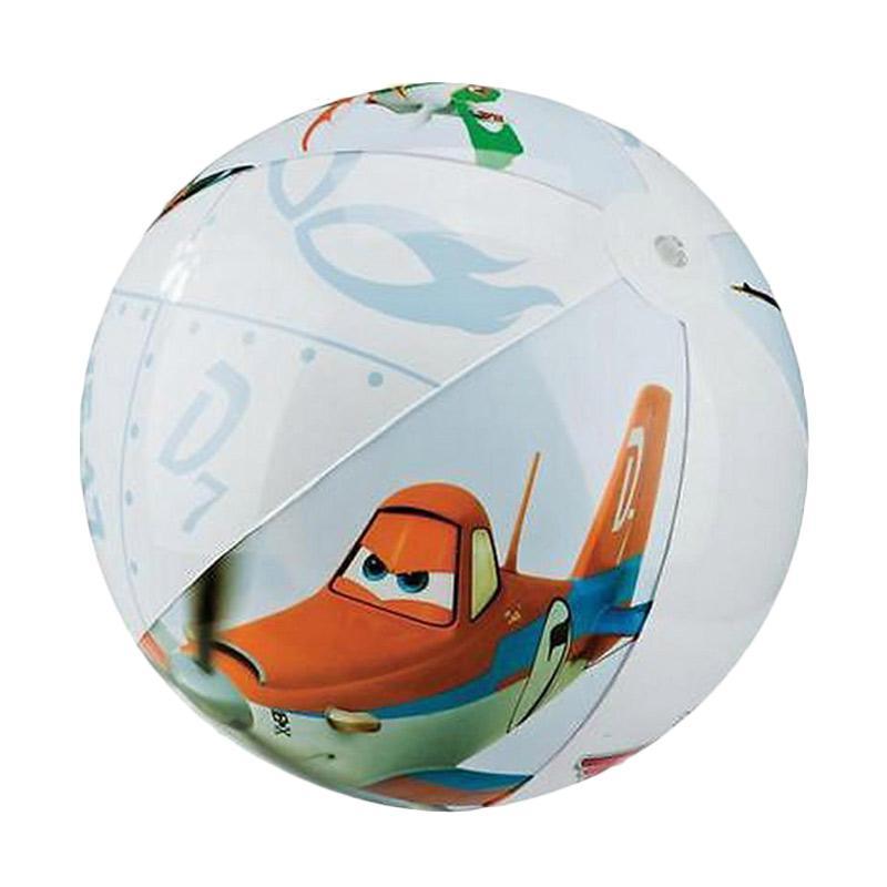 Chanel7 Planes Beach Ball Bola Angin - Intex