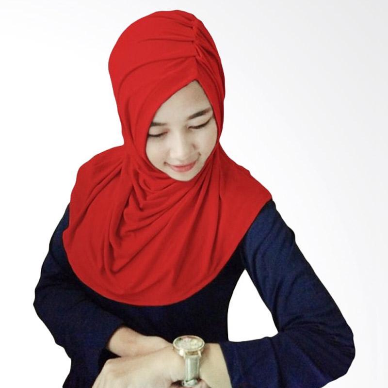 Kus Group Hijab Medira merah