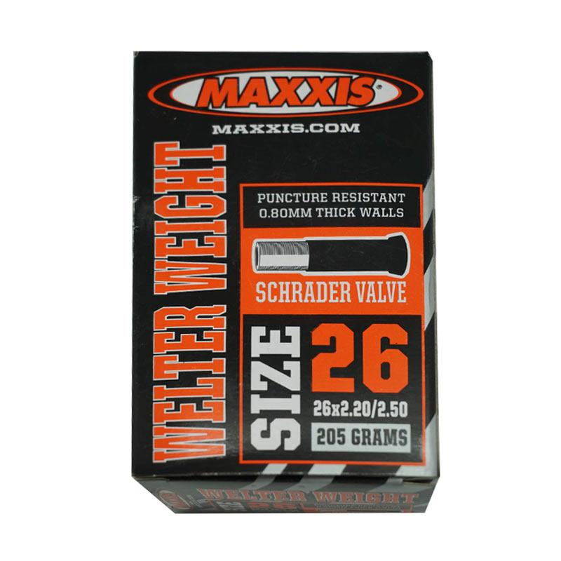 Maxxis Tube Scrader Valve [26x2.20/2.50]