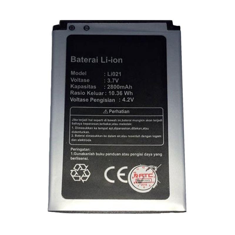 Jual QCF Li021 Battery for Modem Bolt Orion Online - Harga & Kualitas Terjamin   Blibli.com