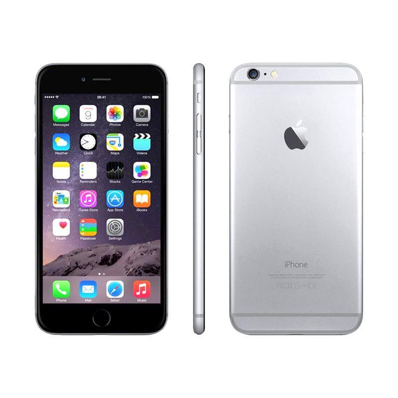 Apple iPhone 6 64 GB Smartphone - Grey