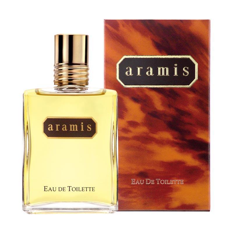 Aramis for Men EDT Parfum Pria [110 mL] Ori Tester Non Box